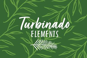 Turbinado Elements