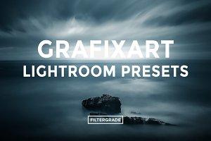 Grafixart_photo Lightroom Presets