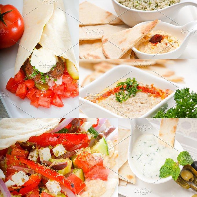 Arab middle east food 4.jpg - Food & Drink