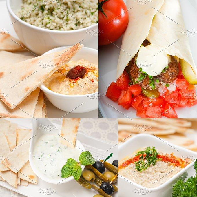 Arab middle east food 7.jpg - Food & Drink