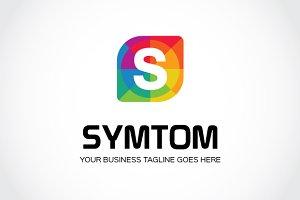 Symtom Logo Template