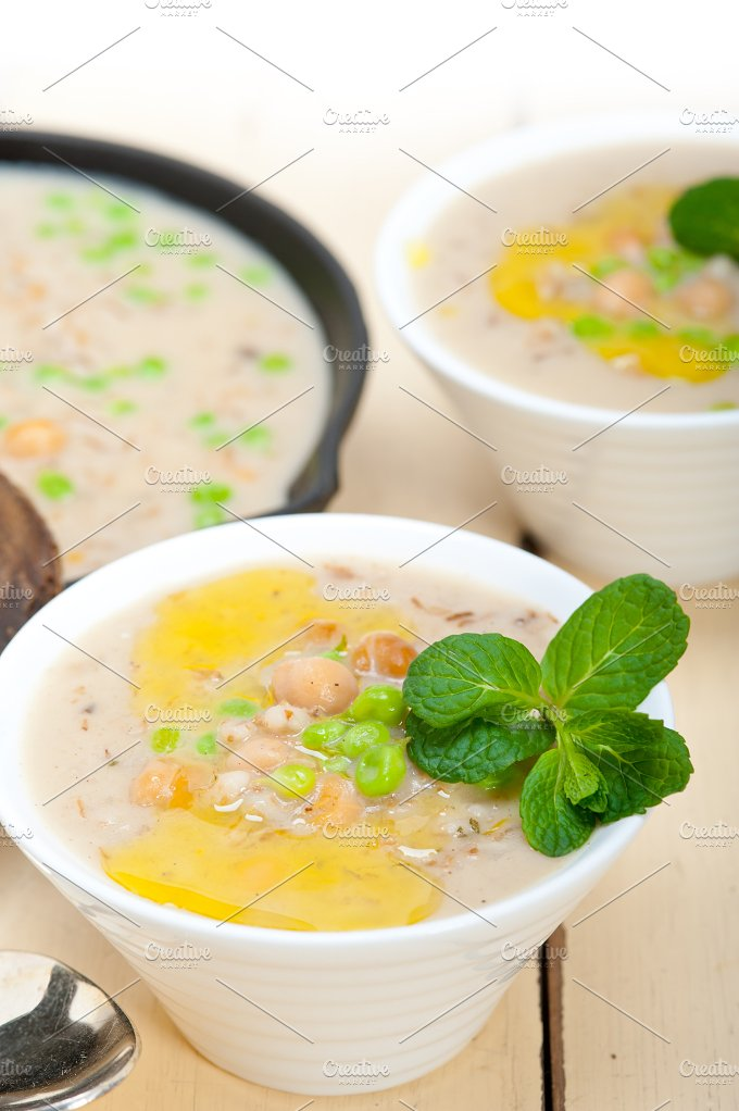 cereals and legumes soup 009.jpg - Food & Drink