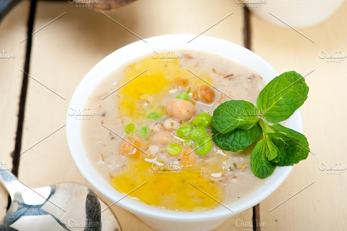 cereals and legumes soup 024.jpg - Food & Drink