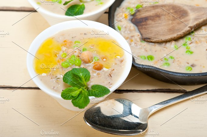cereals and legumes soup 049.jpg - Food & Drink