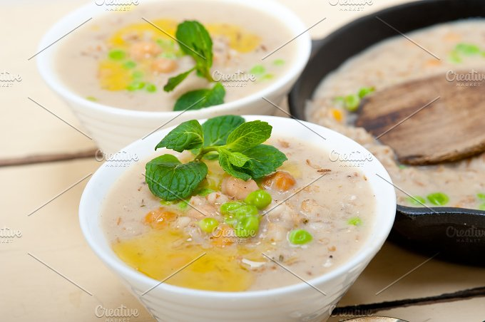 cereals and legumes soup 053.jpg - Food & Drink