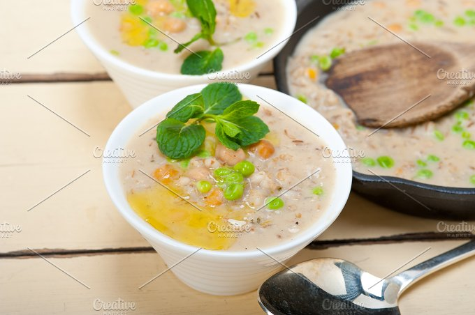 cereals and legumes soup 054.jpg - Food & Drink