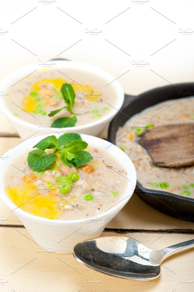cereals and legumes soup 058.jpg - Food & Drink