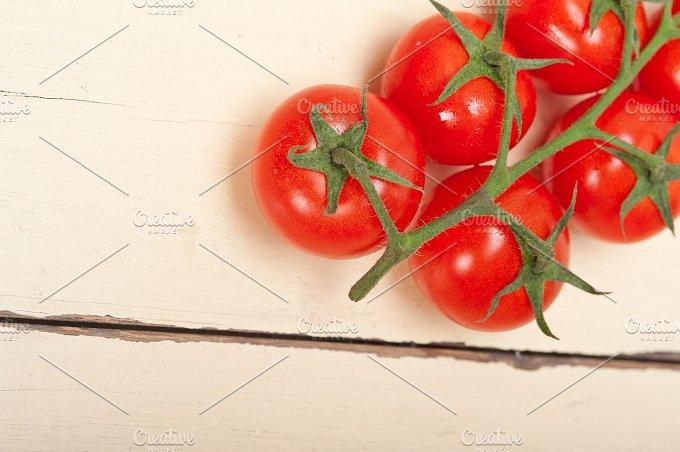 cherry tomatoes 005.jpg - Food & Drink