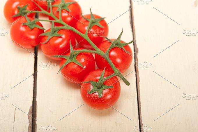 cherry tomatoes 010.jpg - Food & Drink