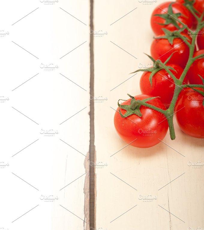 cherry tomatoes 014.jpg - Food & Drink