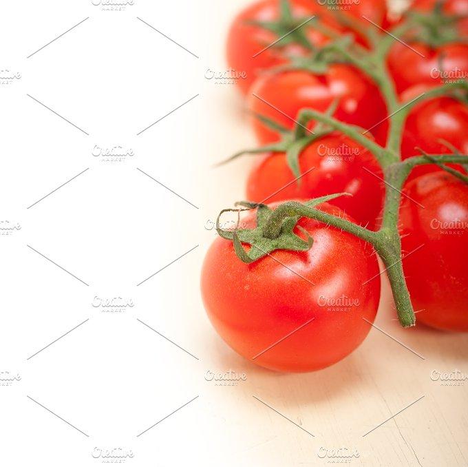 cherry tomatoes 020.jpg - Food & Drink