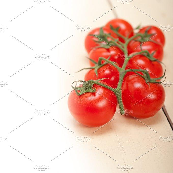 cherry tomatoes 022.jpg - Food & Drink