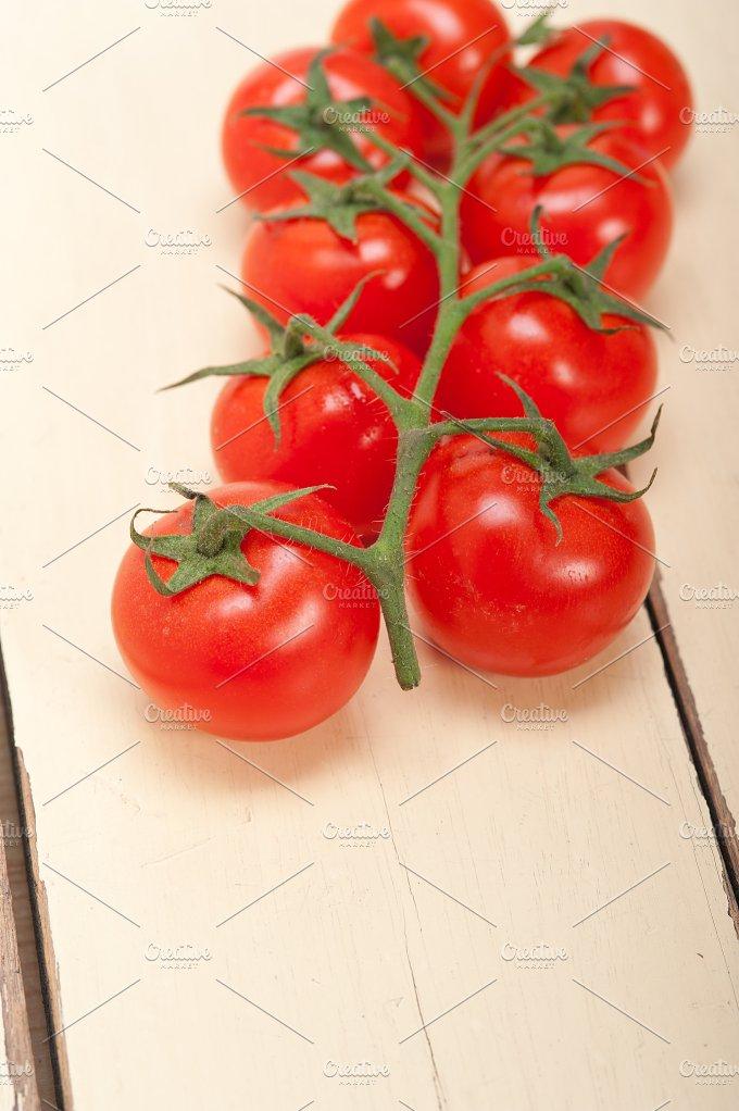 cherry tomatoes 023.jpg - Food & Drink