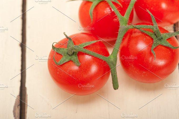 cherry tomatoes 028.jpg - Food & Drink
