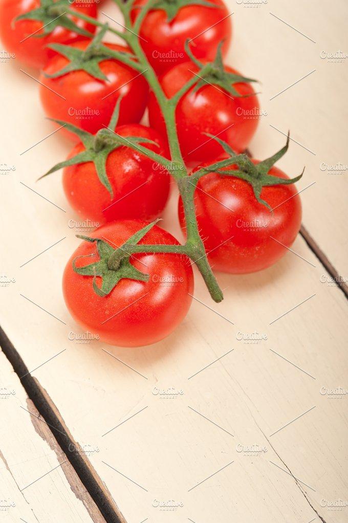 cherry tomatoes 027.jpg - Food & Drink