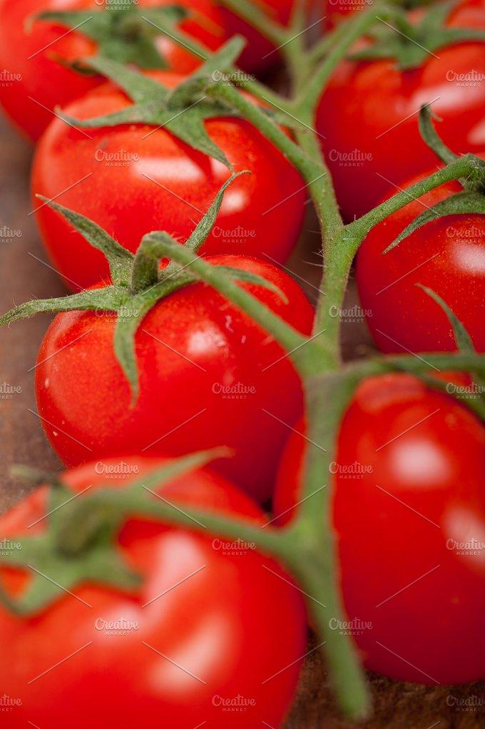 cherry tomatoes 050.jpg - Food & Drink