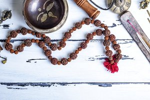 religious objects for meditation