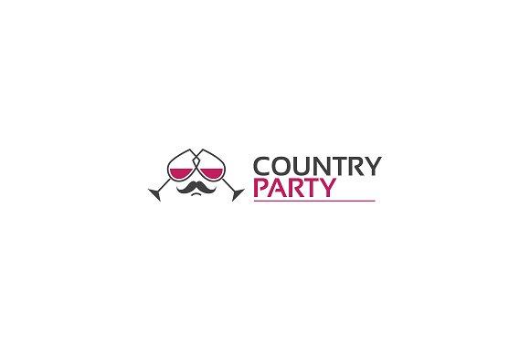 Party Guy Logo