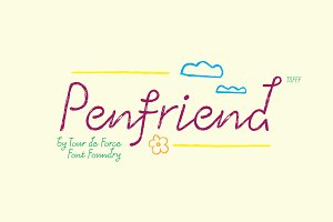Penfriend