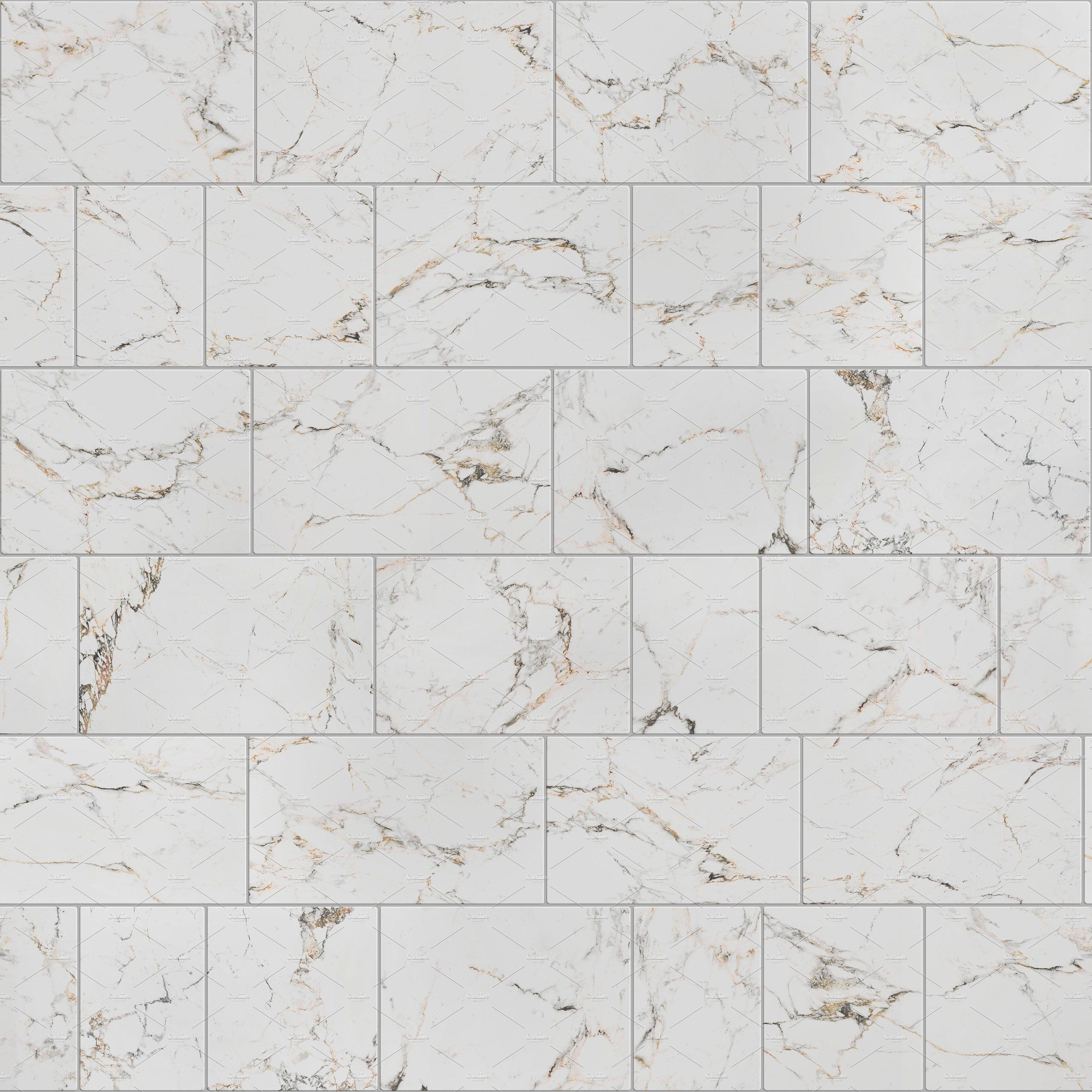 Marble tiles seamless texture ~ Textures ~ Creative Market