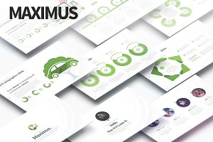 MAXIMUS - PowerPoint Presentation