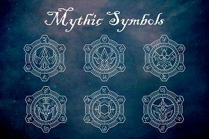 Mythic Symbols
