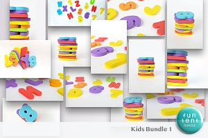 Kids Bundle 1