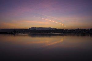 Lac Léman/Lake Geneva/Genfersee