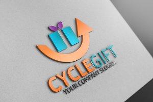 Cycle Gift Logo