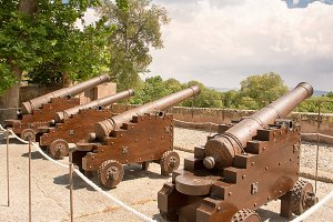 Cannon of Alhambra