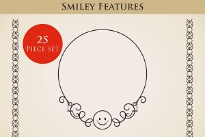 Smiley Features