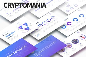 Cryptomania- PowerPoint Presentation