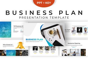 Associate presentation template presentation templates creative business plan presentation template accmission Gallery
