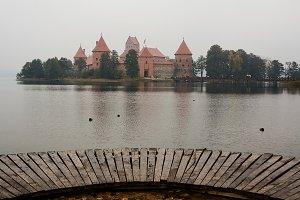 Castle of Trakai