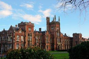 Queens's University Belfast