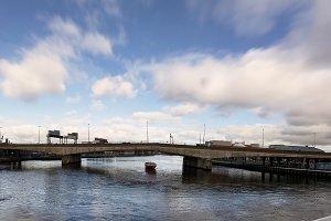 Bridge of Belfast