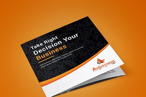 Tifold Business Brochure
