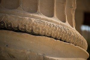 Greek Ionic Columns 3
