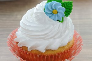 Cupcakes   butter cream