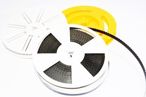 Super8 Spool