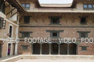 Ancient city Patan in Kathmandu