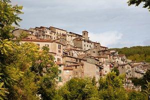 Pozzaglia Sabina (Italy)