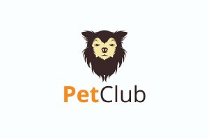 Pet Club Logo