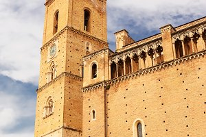 Cathedral of Chieti (Italy)