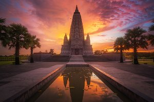 Wat Panyanantaram temple