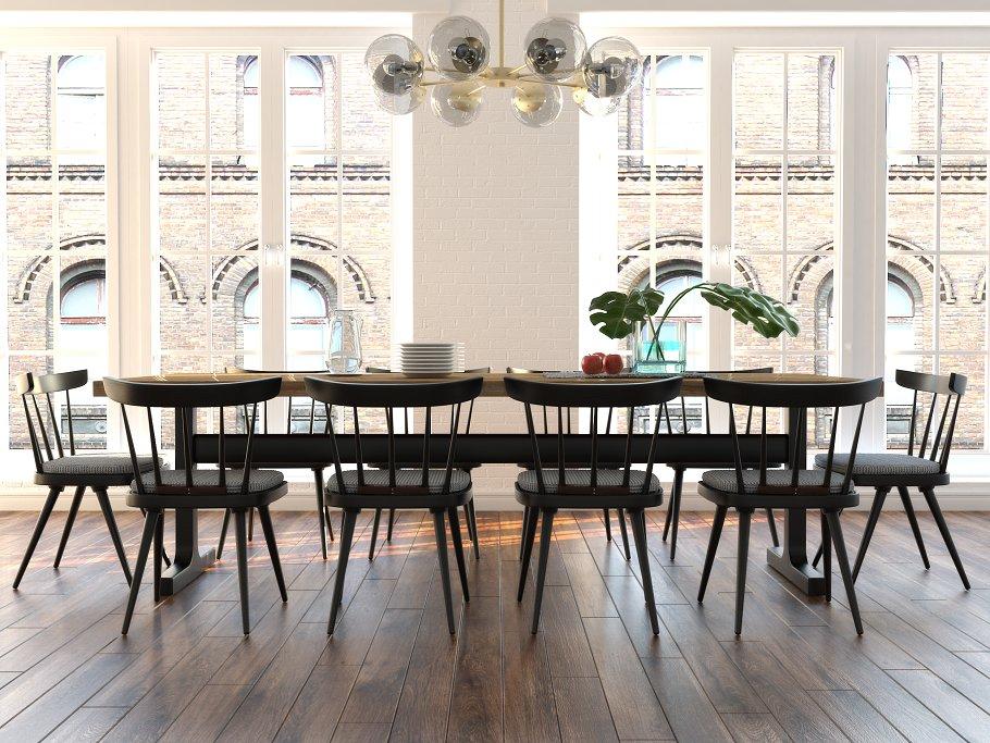 Dining furniture set 0508