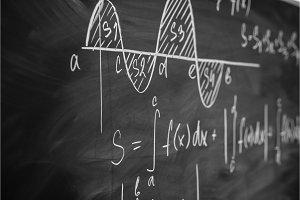 Mathematics function integra graph