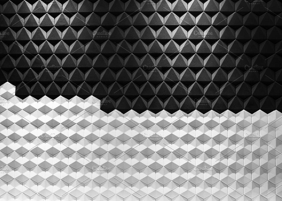 modern architecture black and white architecture
