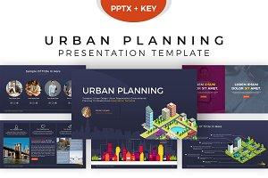 Urban Planning Presentation Template
