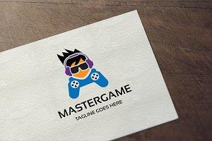 Master Game Logo